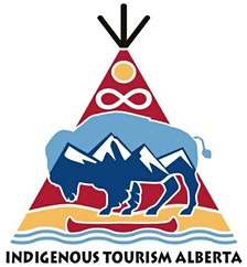 Indigenous Tourism Alberta logo