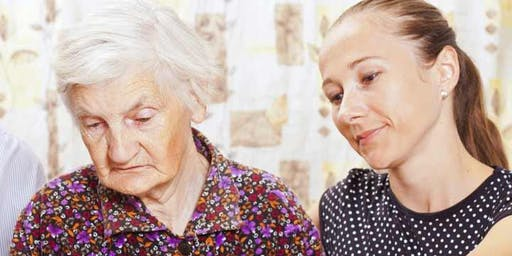 Emotional Impact of Parkinson's disease (Sun City)