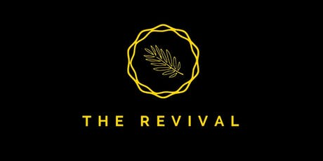The Revival Charity Fashion Show 2019 tickets