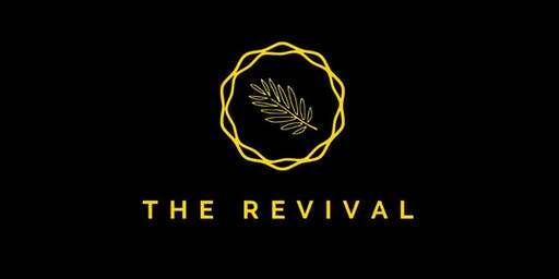 The Revival Charity Fashion Show 2019