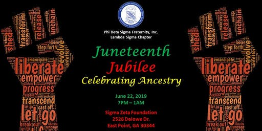 Juneteenth Jubilee: Celebrating Freedom