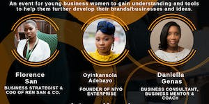 BEYOND HAIR 2019: Female Business Networking Event