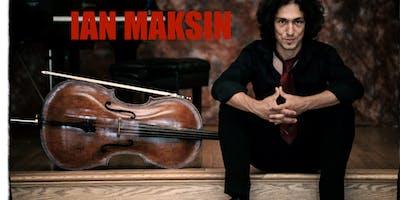 Ian Maksin in Concert
