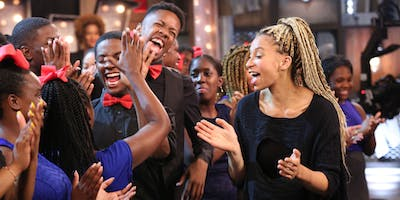 event image Music Night with Sing Harlem Choir!