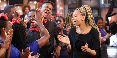 Music Night with Sing Harlem Choir!
