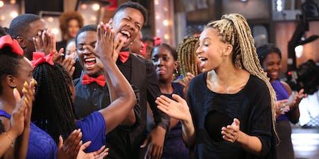 Music Night with Sing Harlem Choir!  tickets