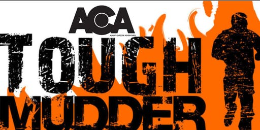 Tough Mudder with Always Choose Adventures