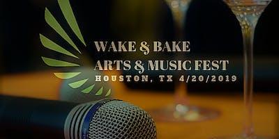 Wake and Bake Arts & Music Festival