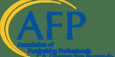 Job Posting on AFP-GSFV Website + Eblast to 500+ Members
