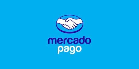 Seminario ¿Como utilizar MercadoPago en tu negocio? entradas