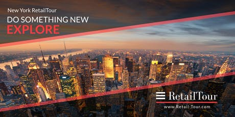 RetailTour New York City 2020 tickets
