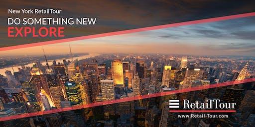 RetailTour New York City 2020