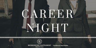 Career Night Puyallup