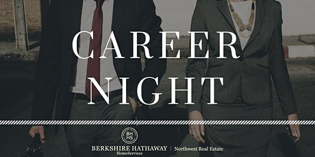 Career Night Puyallup tickets