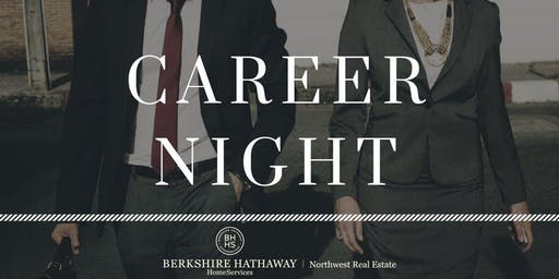 Career Night Puyallup