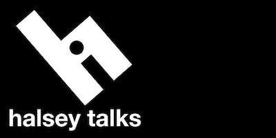 Halsey Talks: Portraiture