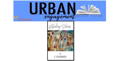 Urban Engagement Book Club: Healing Voices: Women of Faith Who Survived Abuse Speak Out