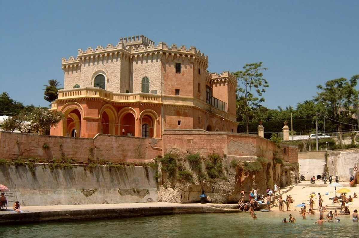 The Challenge Lecce