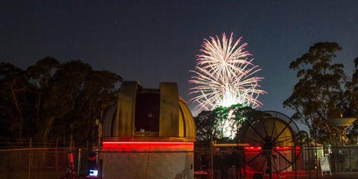 Night Sky Discovery - Macquarie Astronomical Observatory sessions 2019