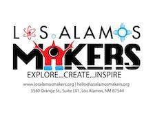 Los Alamos Makers logo