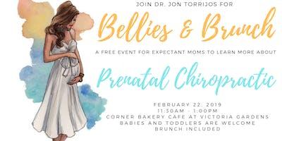 Bellies and Brunch: Having Your Best Pregnancy Yet