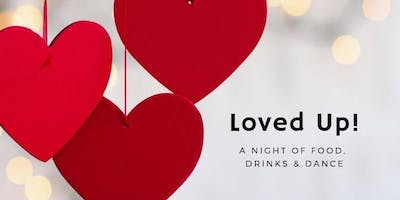 Loved Up! - a Valentine\