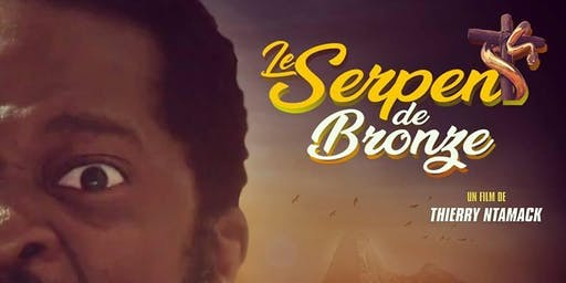 HOUSE OF DJELI Presents: AfroFilms Series:  LE SERPENT DE BRONZE ( THE BRONZED SNAKE)