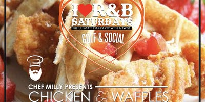 I Love R&B Day Party