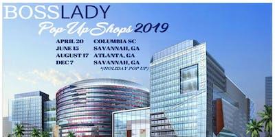 Boss Lady Pop-Up Shop Atlanta!