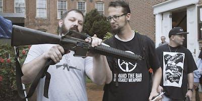 Beating Guns Tour New Haven, CT