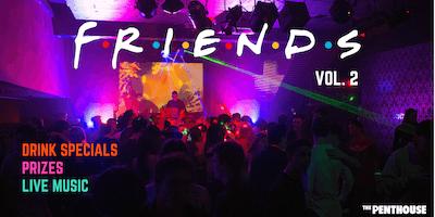 FRIENDS VOL. 2