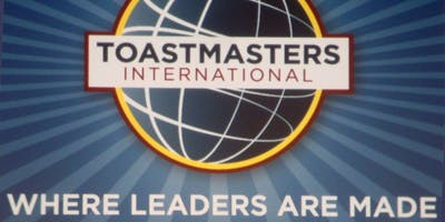 Westconn Toastmasters Public Speaking Club