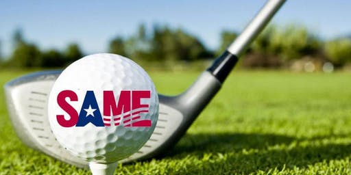 SAME Detroit Post | 2019 Golf Outing and Scholarship Fundraiser