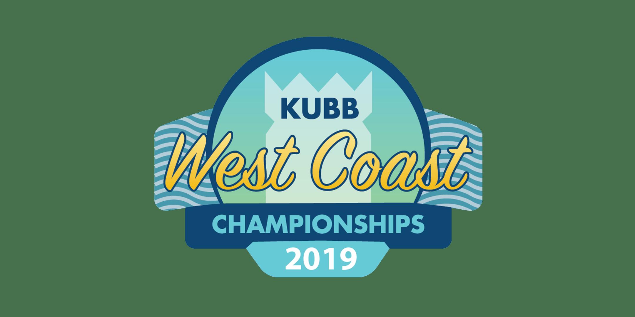 2019 West Coast Kubb Championships