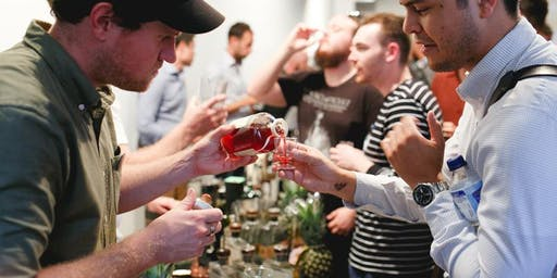 Indie Spirits Tasting Perth presented by Australian Bartender Magazine