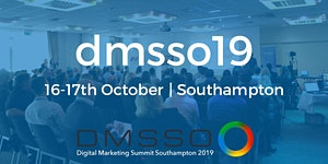 Digital Marketing Summit Southampton 2019