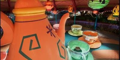 $99 Half Day - Cultural Art, Dance & Cooking Camp