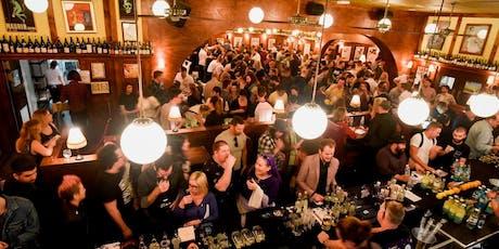 Indie Spirits Tasting Sydney presented by Australian Bartender Magazine tickets