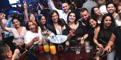 NO COVER UNTIL 2 AM & JOIN OUR BOTTLE IN VIP DIANA'S GUESTLIST@BLUE MARTINI