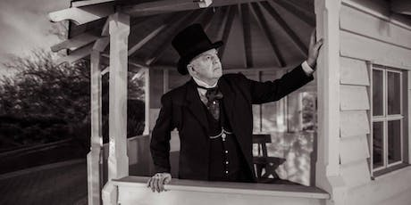 Special Halloween 2019 Historical Lantern Tour of Royal Park tickets