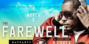FAREWELL 2019: #1 Sunday Day Party Love & Hip Hop's DJ...
