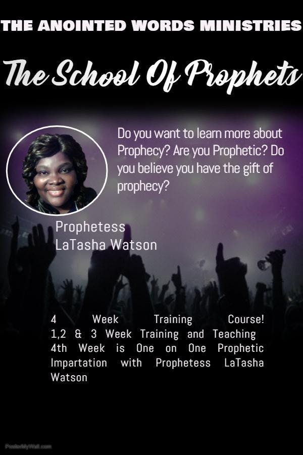 TAW School For Prophets