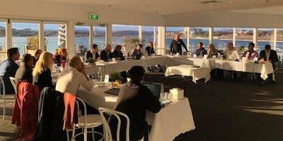 Pinnacle Business Network Meeting