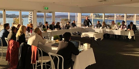 BNI Pinnacle Canberra - Business Network Meeting  tickets