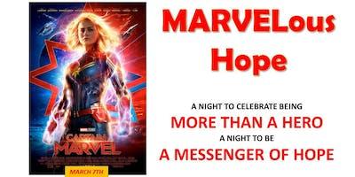 Marvelous Hope