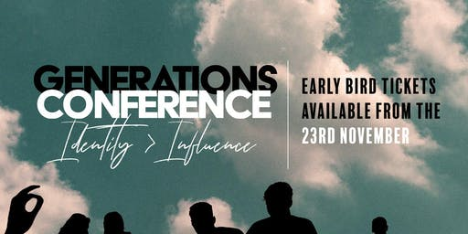 Generations Conference