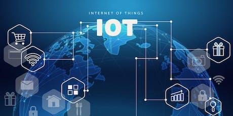 Delhi/NCR - IoT Training & Certification tickets