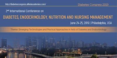 Diabetes Congress 2019