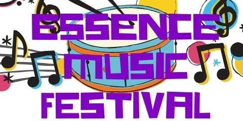 ARUMS at Essence Music Festival 25th Anniversary