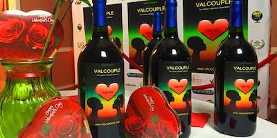 ★VALCOUPLE 2019★ THE UNIQUE VALENTINE EXPERIENCE
